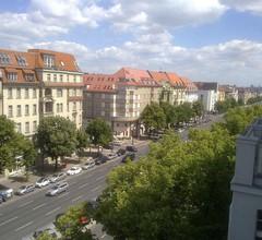 Hotel Pension Gribnitz 2