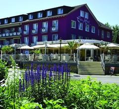 Eden Hotel an den Thermen 2