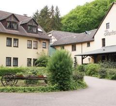 Landhotel Burkartsmühle 1