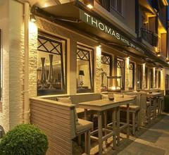 Thomas Hotel Spa & Lifestyle 1