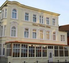 Hotel Weisse Düne 1