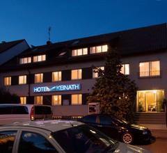 Hotel Garni Keinath 1