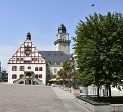 Am Klostermarkt 1