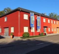 Hotel Speyer am Technik Museum 1