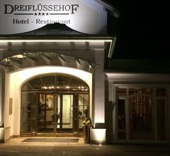 Hotel Dreiflüssehof 2