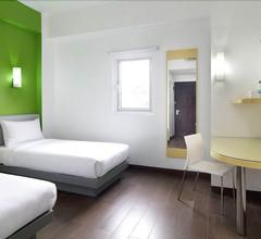 Amaris Hotel Pekanbaru 2