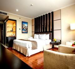 ROS-IN HOTEL Yogyakarta 2