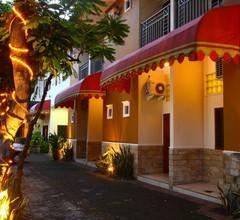 BJ Perdana and Resort 1