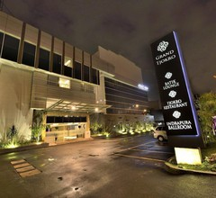 Tjokro Hotel Pekanbaru 2