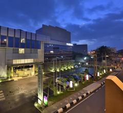 Tjokro Hotel Pekanbaru 1