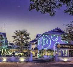 Ox Ville Hotel 2