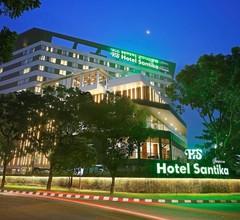 Hotel Santika Premiere Bintaro 1