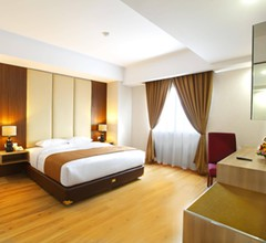 Orchardz Hotel Bandara Jakarta 2