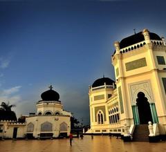 Hotel Madani Medan - Syariah Hotel 1