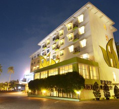 Angkasa Garden Hotel Pekanbaru 1