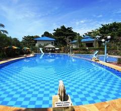Tanjung Pesona Beach Resort & Spa 2