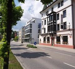 PLAZA Hotel Buchhorner Hof 2
