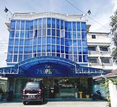 Hotel Panorama 1