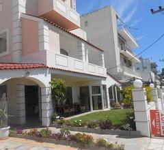Parthenis Riviera Hotel 1
