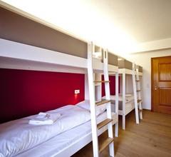 Jugendherberge Nürnberg - Youth Hostel 1