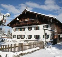 Landhotel Huberhof 1