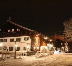 Landhotel Huberhof 2