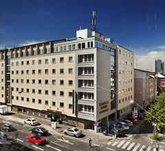 Fleming's Deluxe Hotel Frankfurt Main-Riverside 2