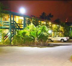 Madang Star International Hotel 1