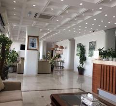 Oman Palm Hotel Suites 1