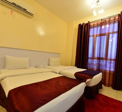 Husin Al Khaleej Hotel Apartment 2