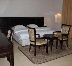 Gulf Crown Hotel Apartment 1