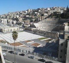 The Amman Pasha Hotel 2