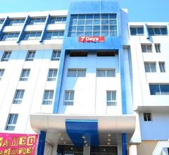 Seven Days Hotel 1