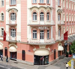 Select Hotel Moser Verdino Klagenfurt 2