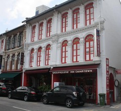 Backpackers' Inn Chinatown 2