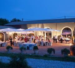 Resort La Ghiaia 1