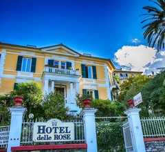 Hotel Delle Rose 1