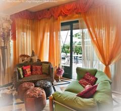 Hotel Luciana 2