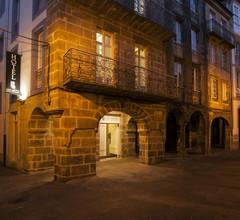 Smart Boutique Hotel Literario San Bieito 1