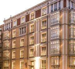 Hotel Boutique Gareus 2