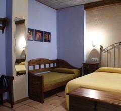 Apartamentos La Hortaleza 2