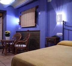 Apartamentos La Hortaleza 1