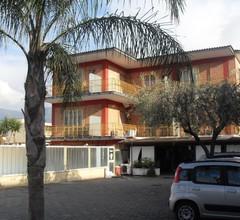 Hotel Pompei 1