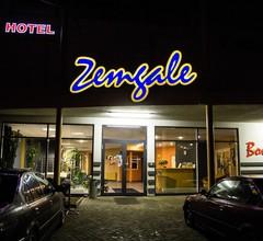 Zemgale Hotel Jelgava 2