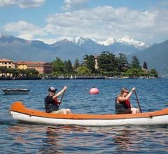 Lake Como Hostel 2