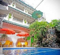 Hotel Galleria Davao 1