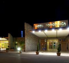 Hotel Podgorica 2