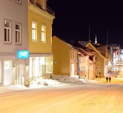 Skansen Hotell 2