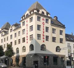 Citybox Bergen 1