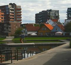Stavanger Small Apartments City Center 2